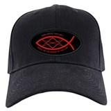 Thelema Fish Baseball Hat