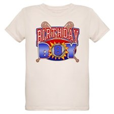 Baseball 8th Birthday T-Shirt