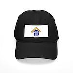Pennsylvania Past Master Black Cap