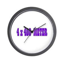 Funny Sporting events Wall Clock