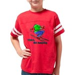 Interlocking Colors Jr. Ringer T-Shirt