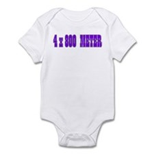 Unique High school sports Infant Bodysuit