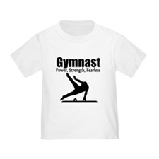 AWESOME GYMNAST T