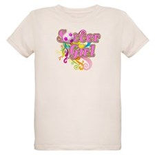 Soccer Girl T-Shirt