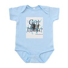 Got Mana? Infant Creeper