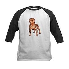 Cool American pit bull terrier Tee