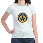 New Orleans PD Tactical Jr. Ringer T-Shirt