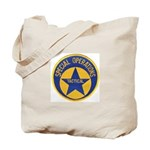 New Orleans PD Tactical Tote Bag