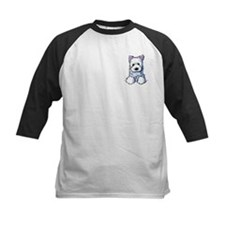 Westie Pocket PUPPY Tee