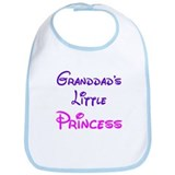Funny Princess Bib