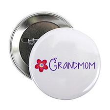 "My Fun Grandmom 2.25"" Button"