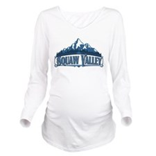 Squaw Valley Blue Mountain.png Long Sleeve Materni