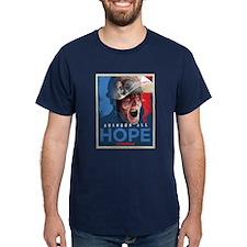 Walking Dead Abandon Hope T-Shirt
