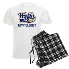 Egyptologist (Worlds Best) Pajamas