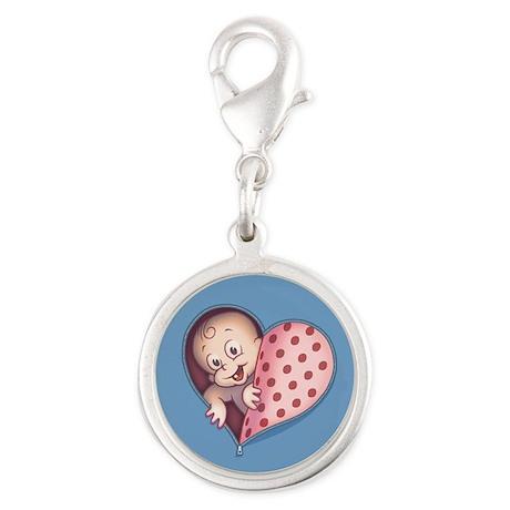 zip-heart-womb-pnkLTT Charms