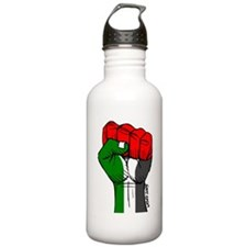 Palestine  Water Bottle