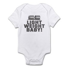 MR. O Infant Bodysuit