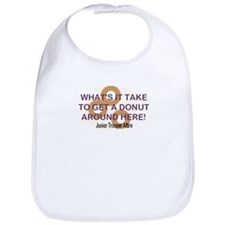 Junior Trooper Bib