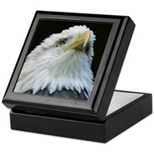 American Eagle 002 Keepsake Box