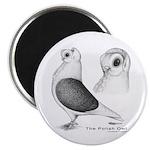 Polish Owl Magnet