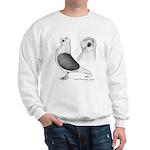Polish Owl Sweatshirt