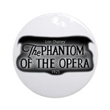 Film Title Logo 3 Ornament (Round)