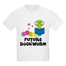 Future Bookworm T-Shirt