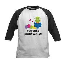 Future Bookworm Tee