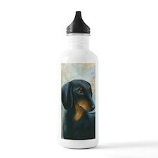 Dog 90 Sports Water Bottle