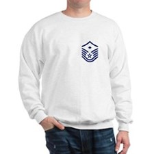 First Sergeant E7 Sweatshirt 1