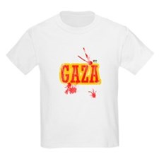 Gaza blood T shirts T-Shirt