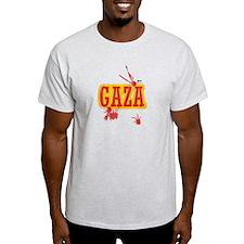Gaza blood T shirts T-Shirt