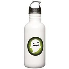Happy Little Ghost Water Bottle