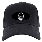 Air Force Master Sergeant Baseball Hat