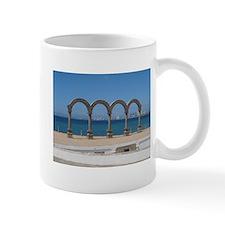 Puerto Vallarta Seaside Mugs