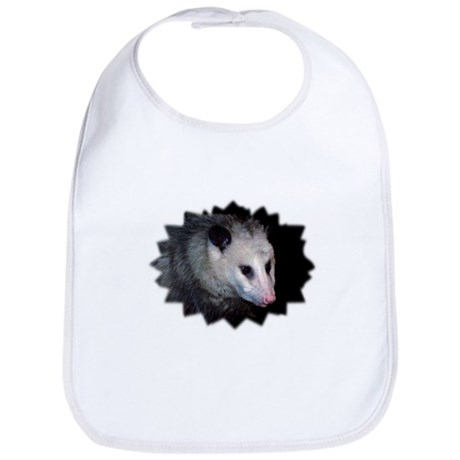 Awesome Possum Bib
