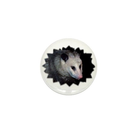 Awesome Possum Mini Button (10 pack)