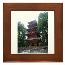 Framed Tile Niko Toshogu