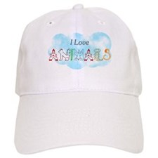 Animals Baseball Cap