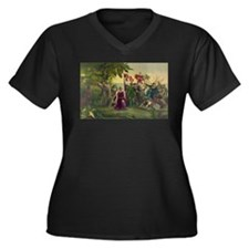 Christopher Columbus Plus Size T-Shirt