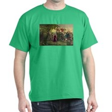 Christopher Columbus T-Shirt