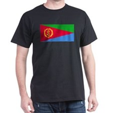 Eritrea National flag T-Shirt