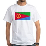 Eritrea National flag Shirt