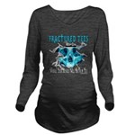 401ISitFRACTUREDskullblue copy.png Long Sleeve Mat