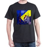 Electric Submarine Camera T-Shirt