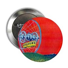 "Gyro Land Flyer 2.25"" Button (10 pack)"