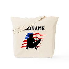 AMAZING GYMNAST Tote Bag