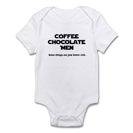 Things Better Rich Infant Bodysuit