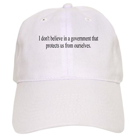 Government Protection? Cap