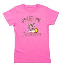 AngelClementine.png Girl's Tee